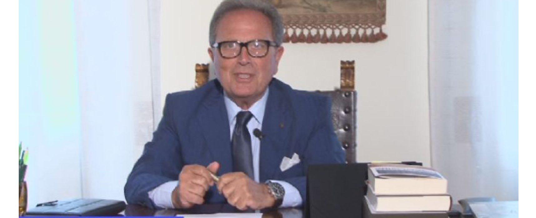 """Don Uva, Telesforo contro i sindacati: """"Atto vandalico di inaudita violenza"""". Scatta la protesta"""