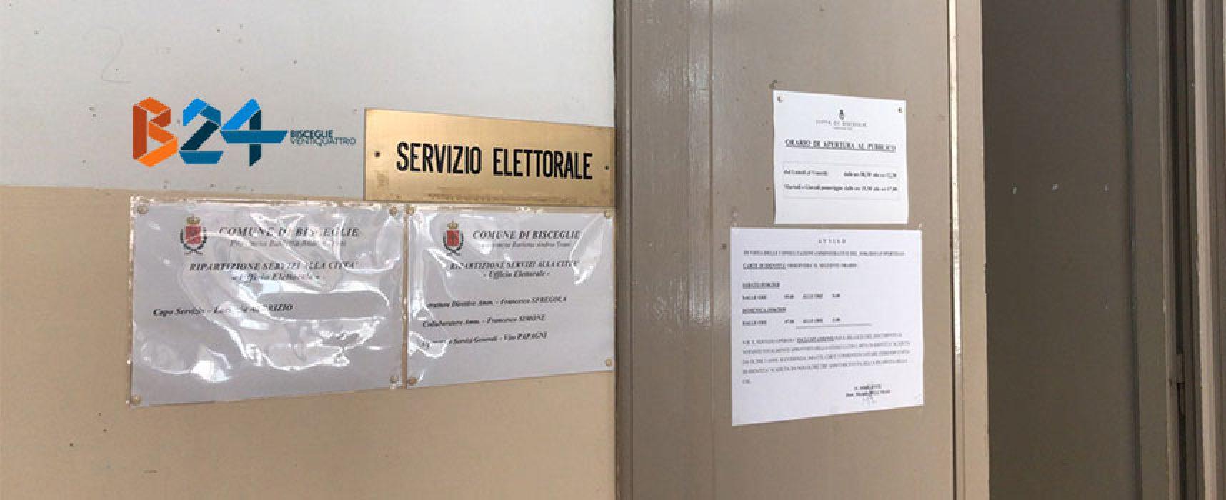 Aggiornamento Albo degli scrutatori dei seggi elettorali / DETTAGLI