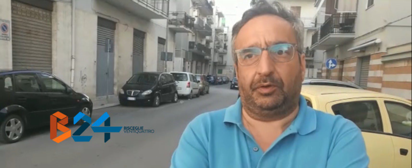 """Vittorio Fata: """"Ho dimostrato che la mia non è una candidatura debole"""""""
