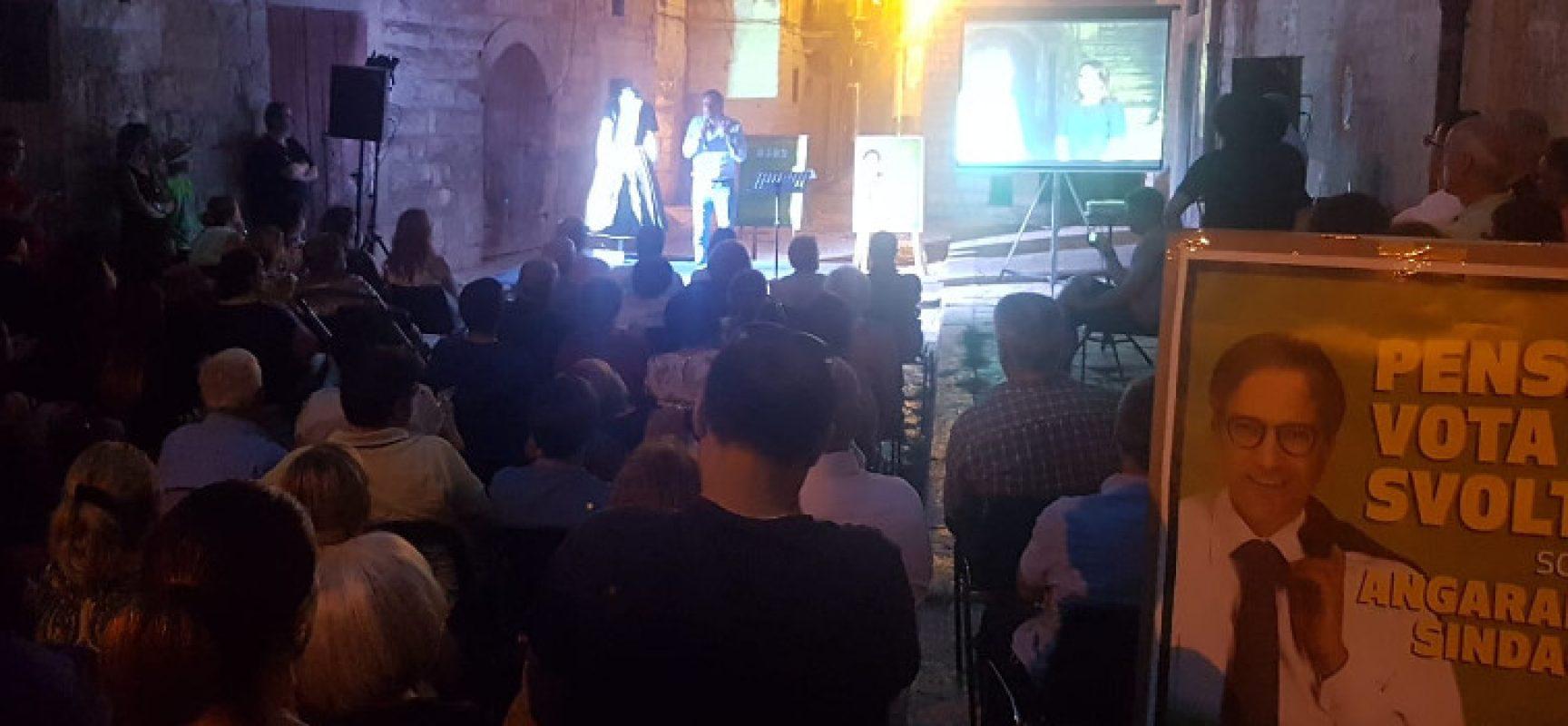 Angarano presenta il programma delle iniziative culturali: tema centrale Lucrezia Borgia