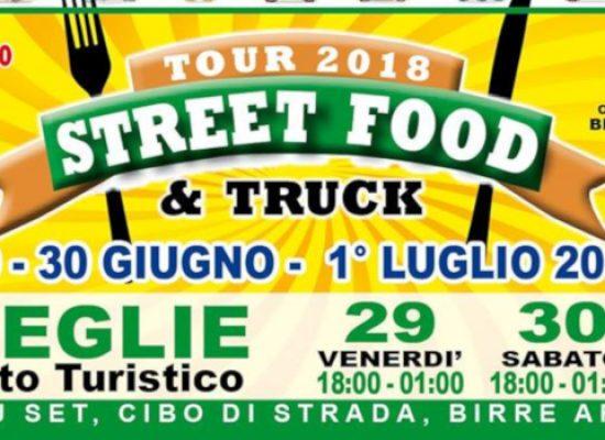 Un week end tra specialità da tutto il mondo con lo Street Food Festival / DETTAGLI