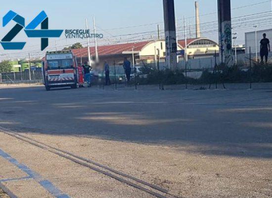 Ragazza 20enne tenta suicidio in stazione, salvata dai carabinieri
