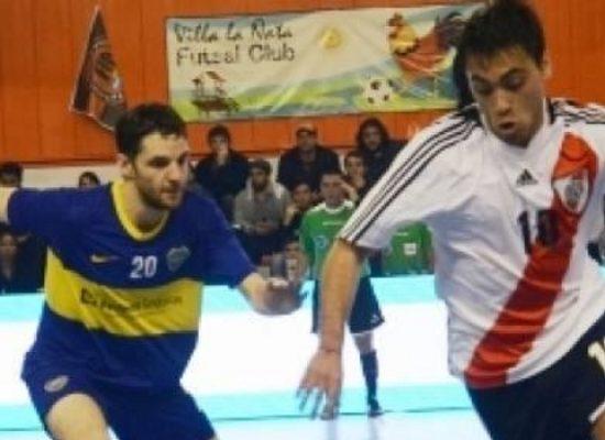 Il Futsal Bisceglie parla argentino, ecco Santi Francini