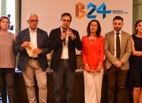 """Presentata la giunta comunale, Angarano: """"Equilibrio tra gioventù ed esperienza"""""""