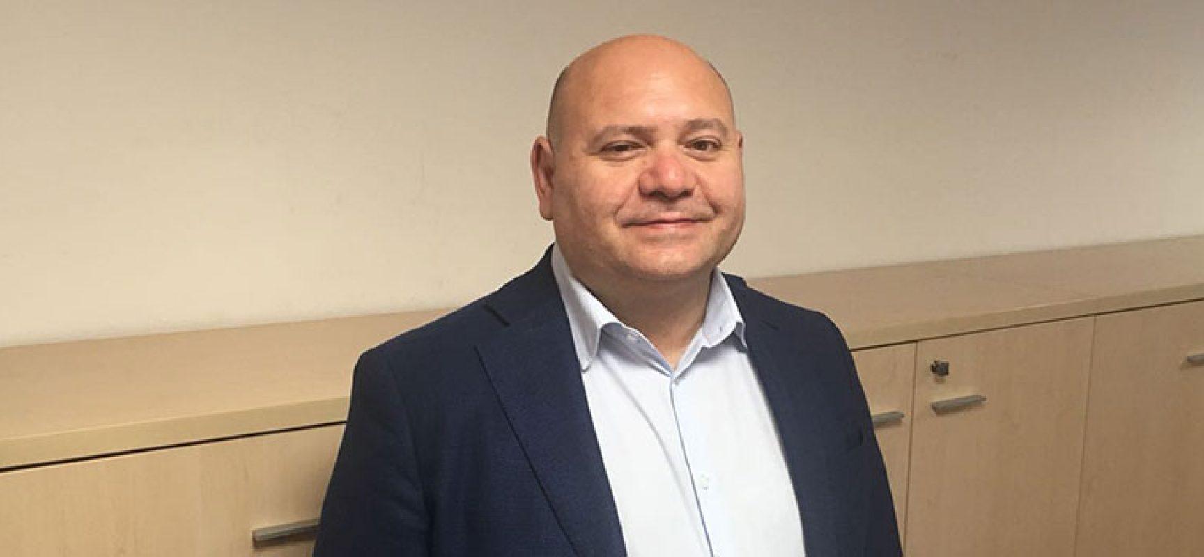 Paolo Carito promotore della partnership tra Lega Pro e George Washington University
