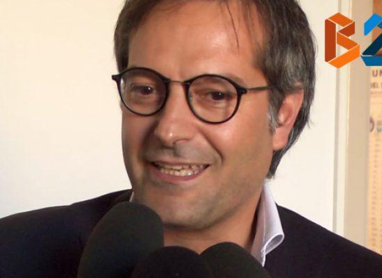 """Angarano annuncia i nomi di tre assessori: """"Nei prossimi giorni completeremo la giunta"""" / VIDEO"""