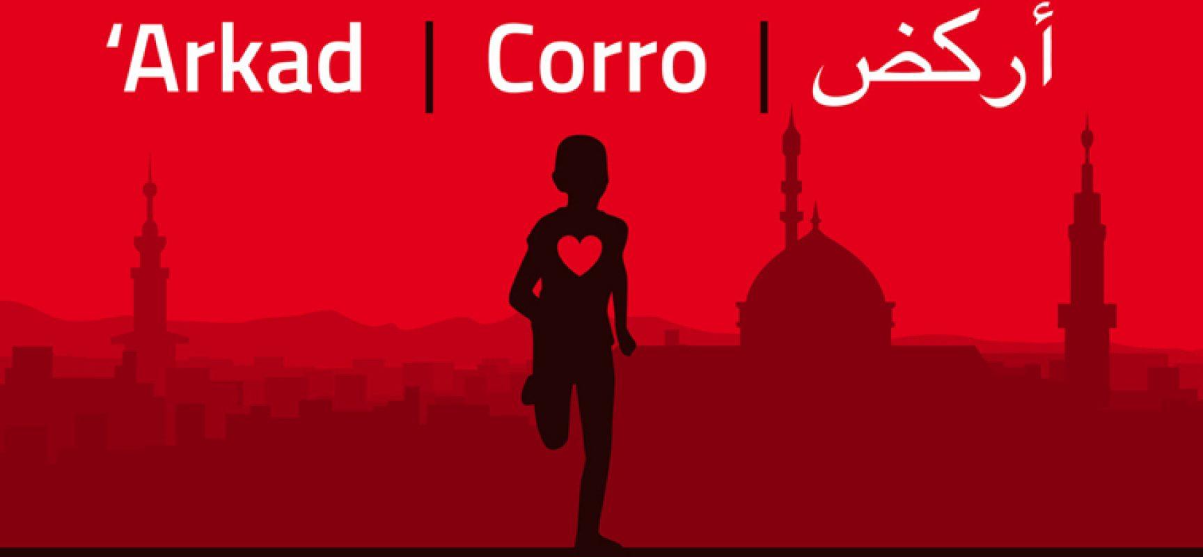 Chiara Cannito questa sera presenta la sua graphic novel sulla situazione siriana