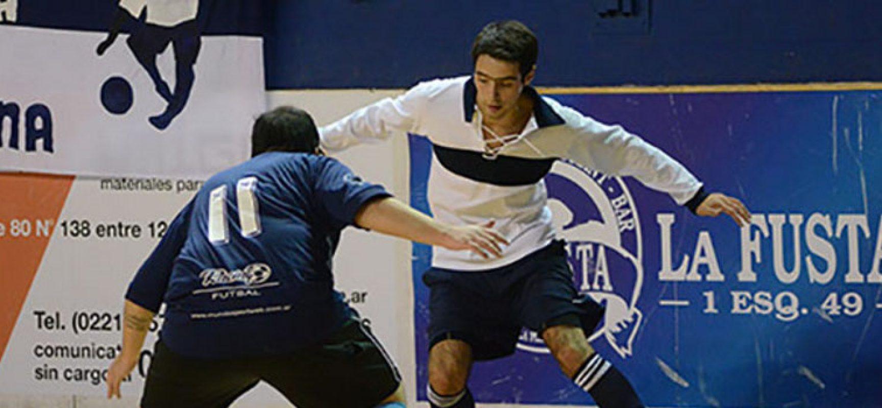Futsal Bisceglie, un altro argentino per Capursi: ufficiale Cafure