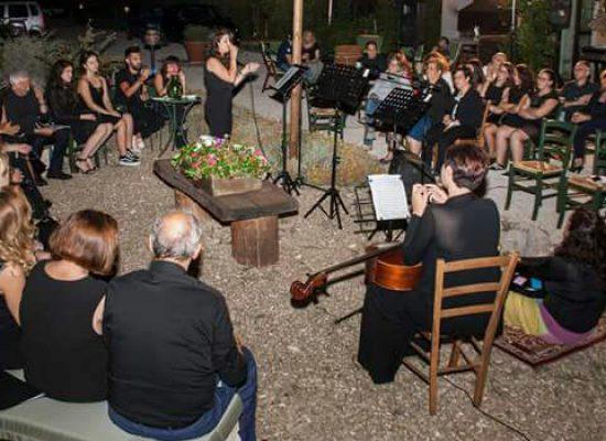 """Le poesie di Zaccaria Gallo e Marta Camporeale trasmettono emozioni in """"Sotto le stelle… c'è poesia"""""""