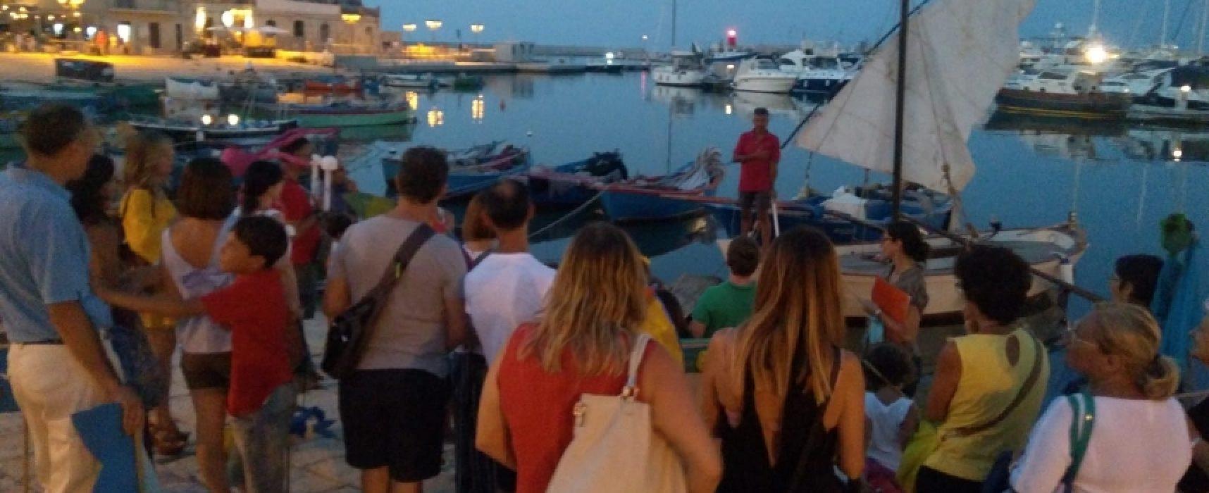 """Una parata chiude il """"Congresso di pesci immaginari"""", laboratorio ideato da Cea Zona Effe"""