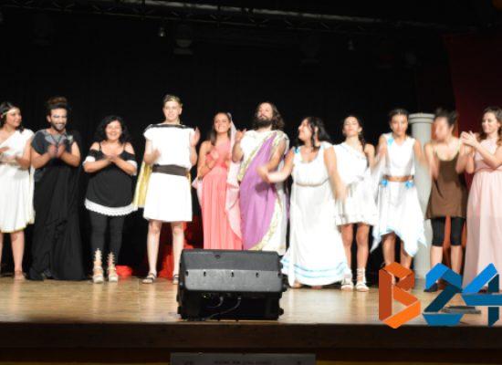 Al via l'estate della Compagnia dei Teatranti, appuntamenti al Teatro don Sturzo