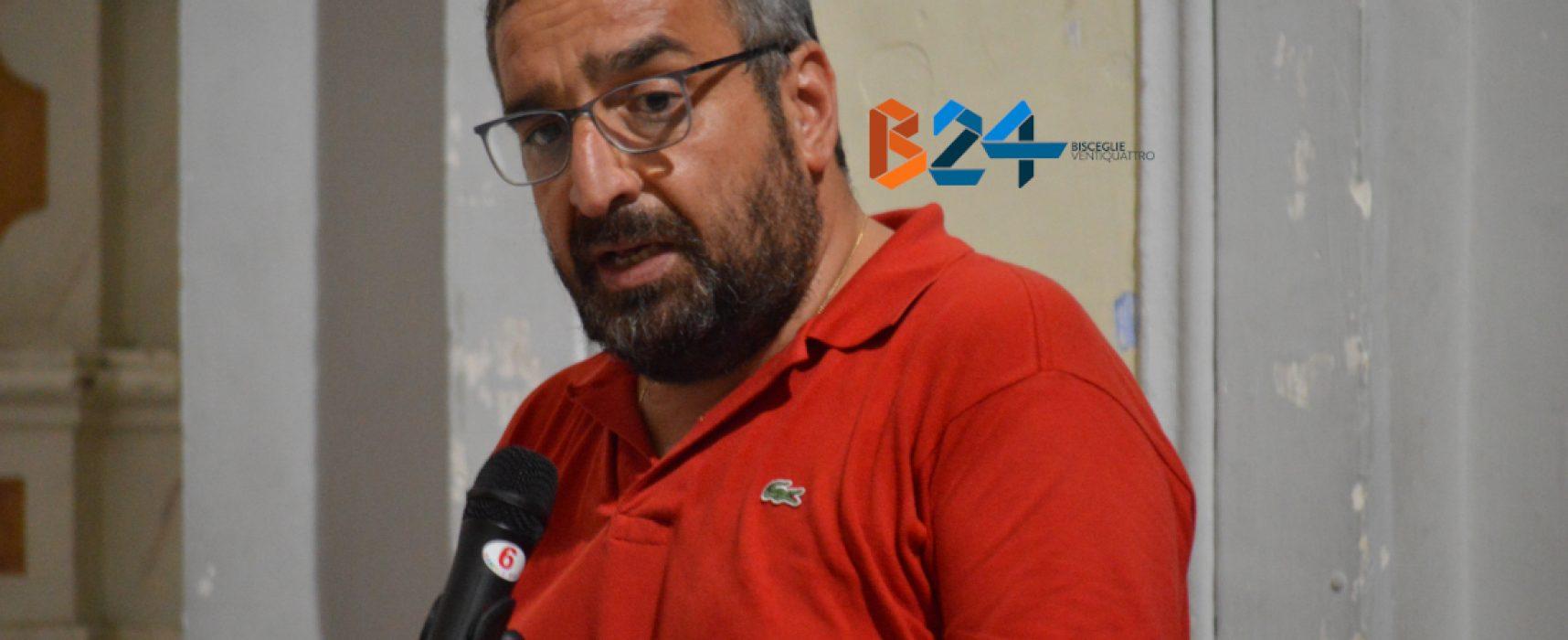 """Vittorio Fata incalza Angarano: """"Lasciato milione in cassa, ma nessun programma per estate"""""""