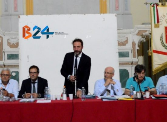 Consiglio comunale: Gianni Casella eletto presidente, ecco le commissioni