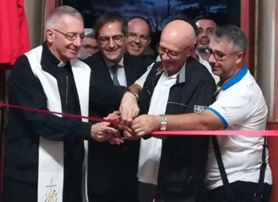Inaugurato l'emporio eco-solidale della Caritas: ecco come funzionerà