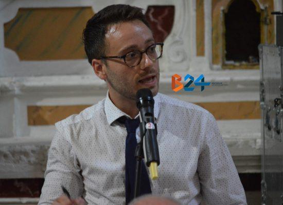 """Giuseppe Losapio: """"Debiti fuori bilancio riconducibili a scorse amministrazioni"""""""