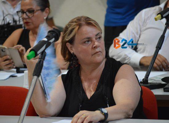 """Carla Mazzilli si dichiara indipendente: """"Continuerò a sostenere Angarano"""""""