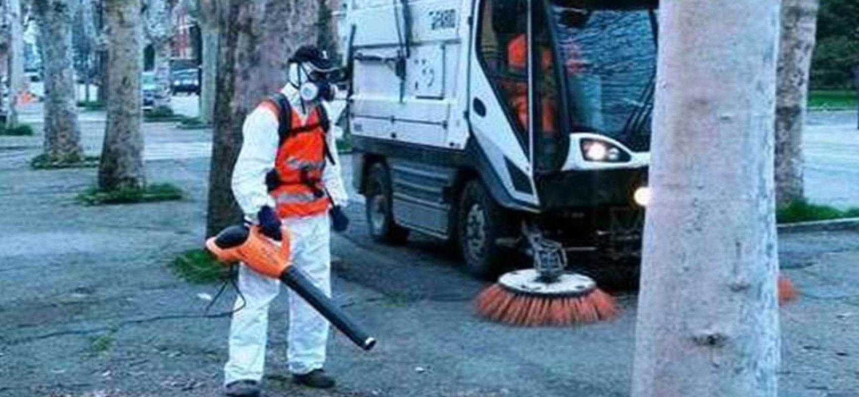 Questa notte nuova operazione di pulizia straordinaria / DOVE non parcheggiare