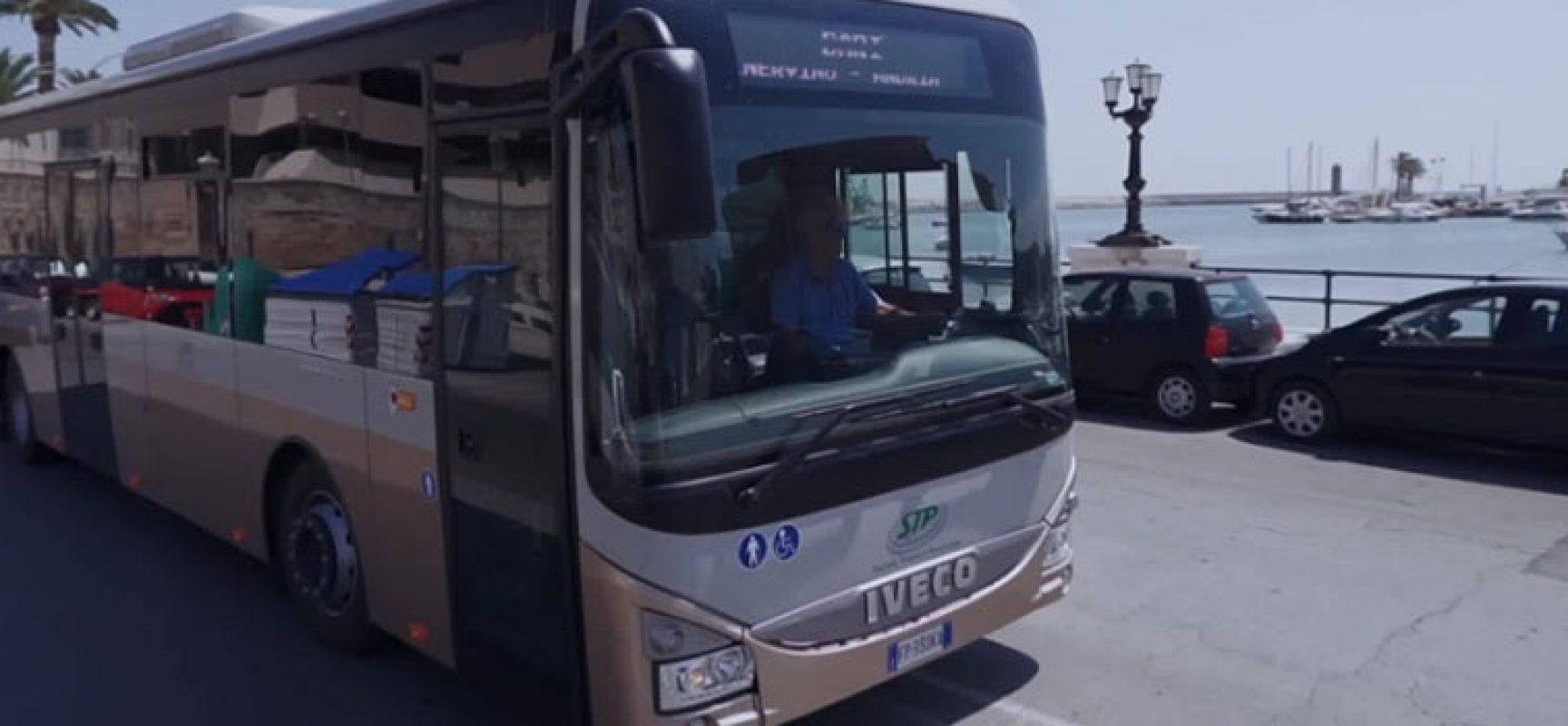 Sciopero nazionale del Trasporto Pubblico Locale, avviso della Stp