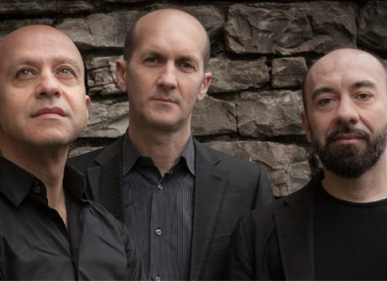 """""""Il sange e il sal"""", i Radiodervish presentano il loro nuovo album al Bookstore Mondadori"""