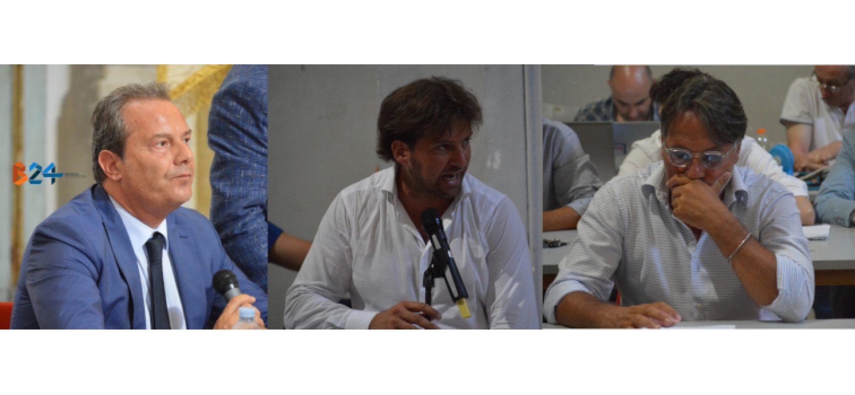 Consiglio comunale, sciolta la riserva sulle convalide: dentro anche Spina, Di Tullio e Innocenti