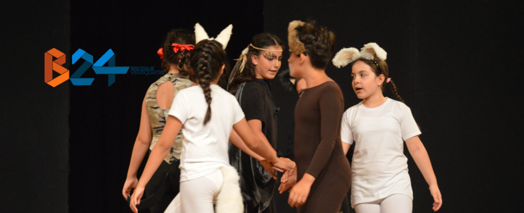 Compagnia dei Teatranti, open day per avvicinare grandi e piccini all'arte scenica
