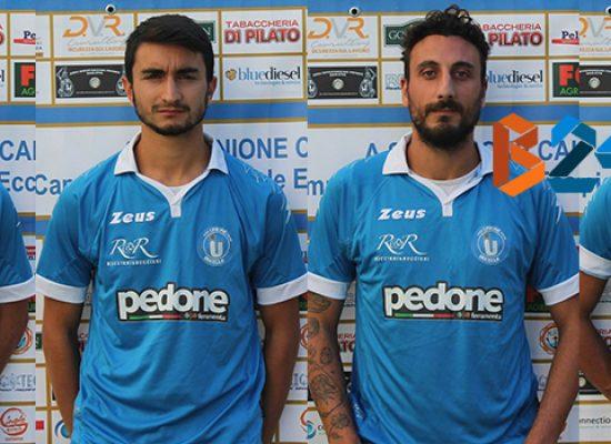 L'Unione Calcio riparte dalle conferme di Bufi, Quercia, Mastropasqua e Quacquarelli