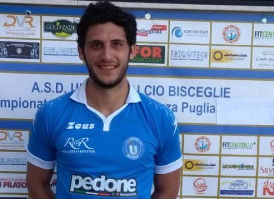 Unione Calcio, in difesa arriva Miguel Altares