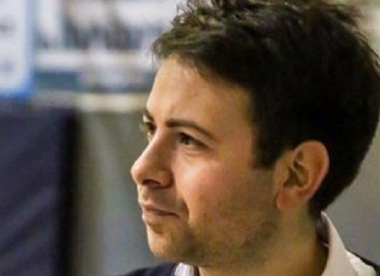 La Di Pinto Panifici rafforza lo staff tecnico con l'innesto del vice coach Antonio Alba