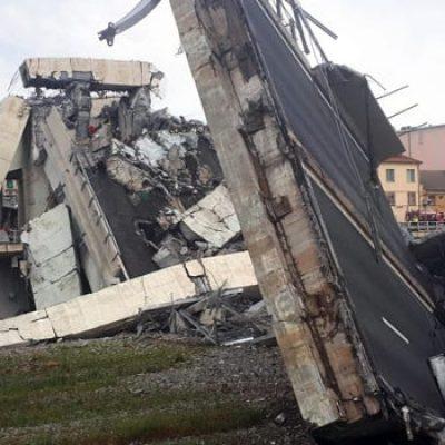 Crollo ponte Genova, Confcommercio invita i commercianti ad aderire al lutto nazionale