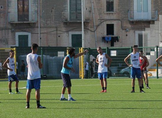 Unione Calcio, ripescaggio ok: sarà Eccellenza