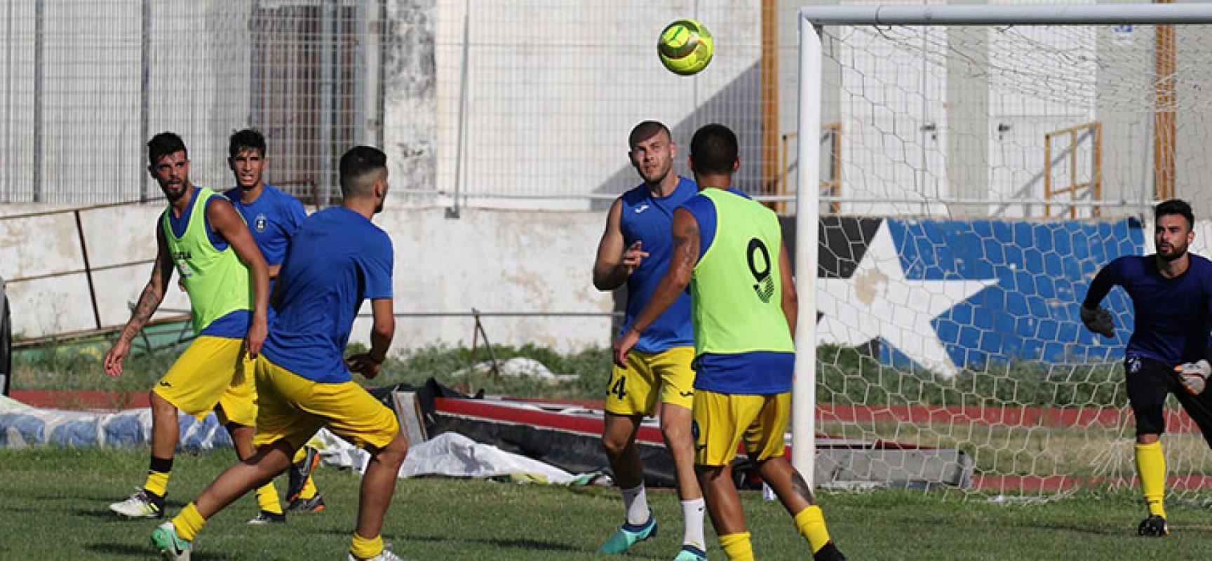 Bisceglie Calcio: trattativa Todaro-Canonico, decisive le prossime ore