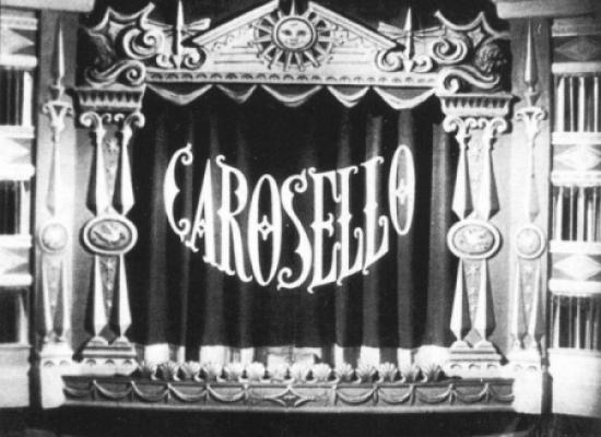 """""""Carosello, ingegno italiano"""", a Bisceglie con Franco Liuzzi"""