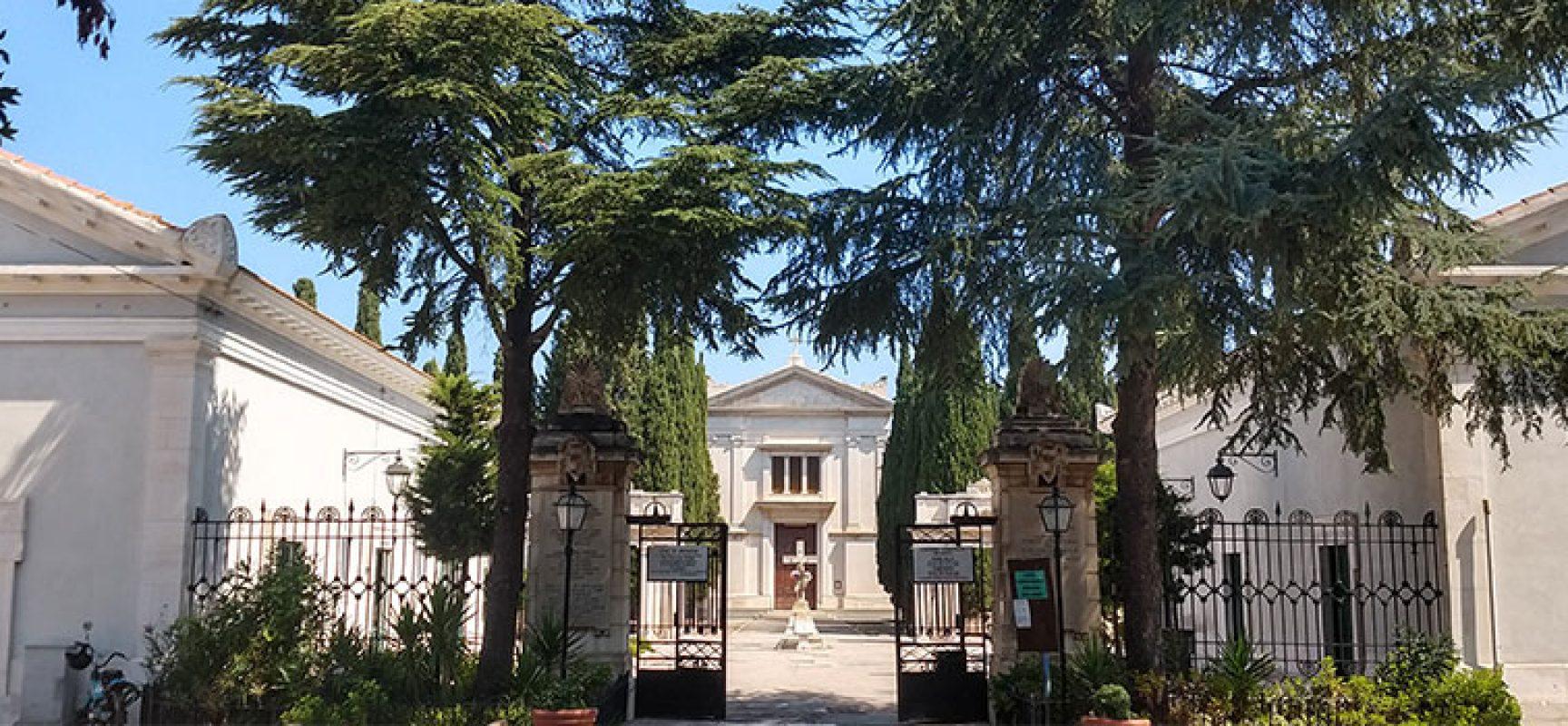 Gara d'appalto cimitero comunale, quattro realtà in lizza per aggiudicazione