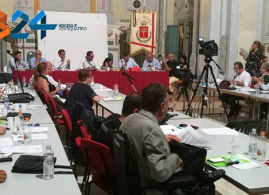 Consiglio comunale convocato l'11 settembre, si parlerà di debiti fuori bilancio