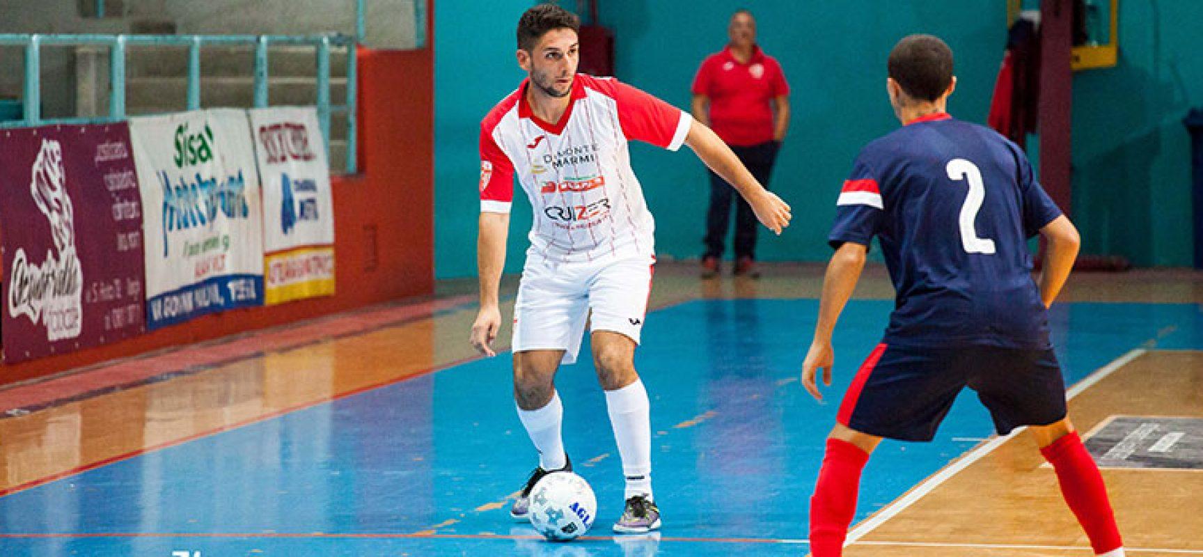 Derby all'esordio in Coppa della Divisione per la Diaz