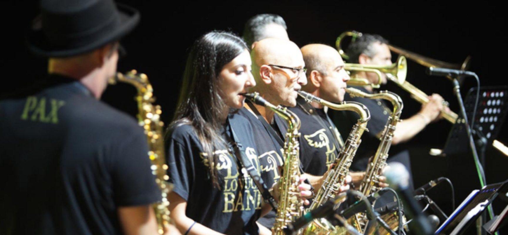 """""""Dio lo vuole band"""", concerto live organizzato dall'Opera Don Uva"""