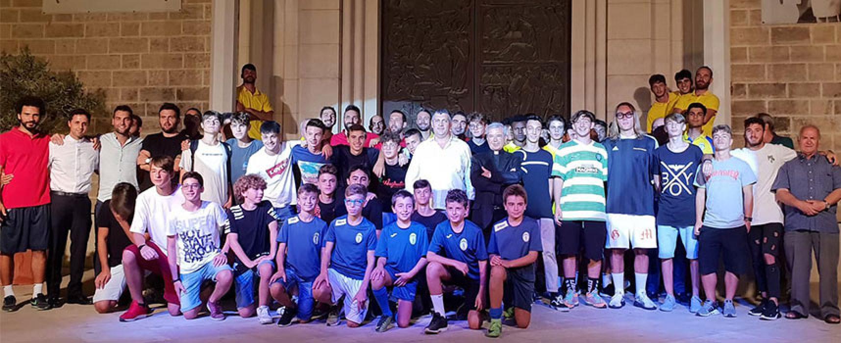 Don Uva Calcio: ieri la presentazione, campionato al via domenica 9 settembre