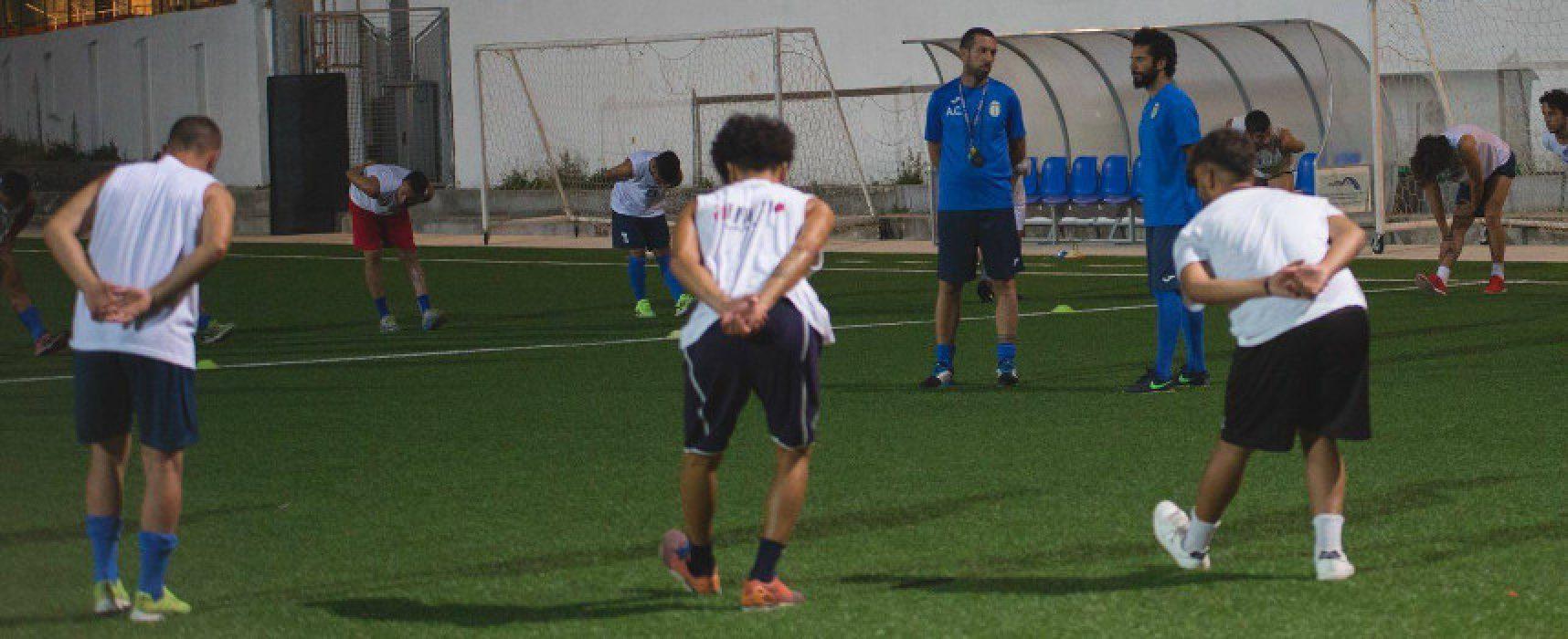 Don Uva Calcio, in archivio il primo mese di lavoro. Oggi la presentazione ufficiale