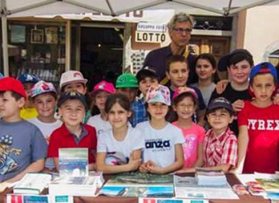 Libri nel Borgo Antico, 23 piccoli autori inaugureranno la nona edizione