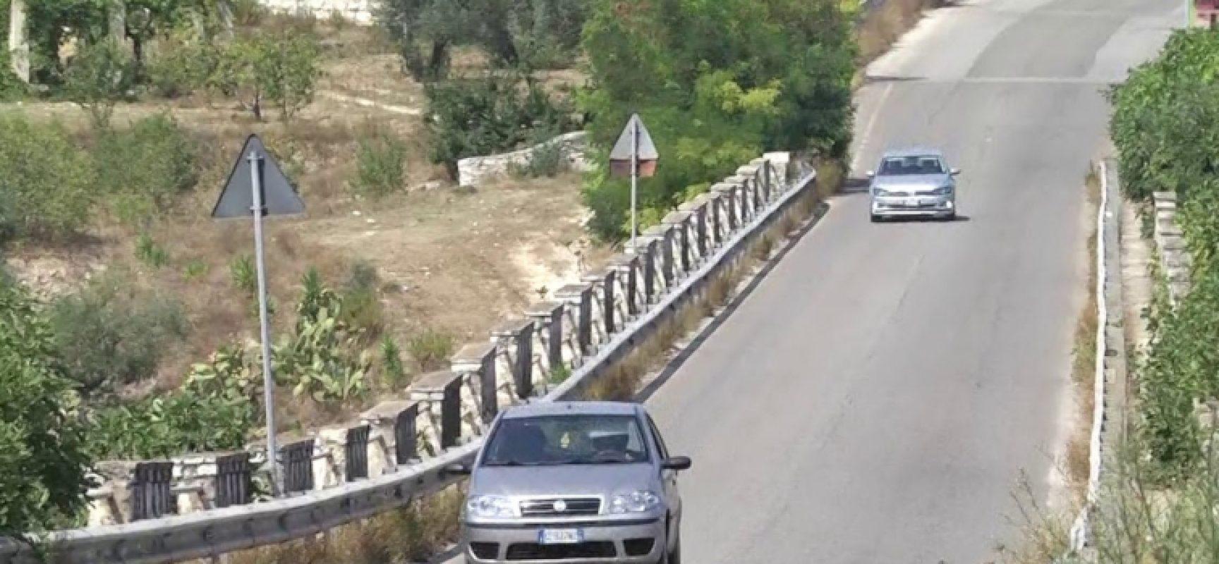 Cinque milioni per lavori su Ponte Lama: sindaco Angarano ringrazia Boccia