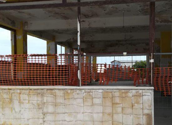 """MoVimento 5 Stelle, """"ex Sirenella bonificata, speriamo in riqualificazione area"""" / FOTO"""