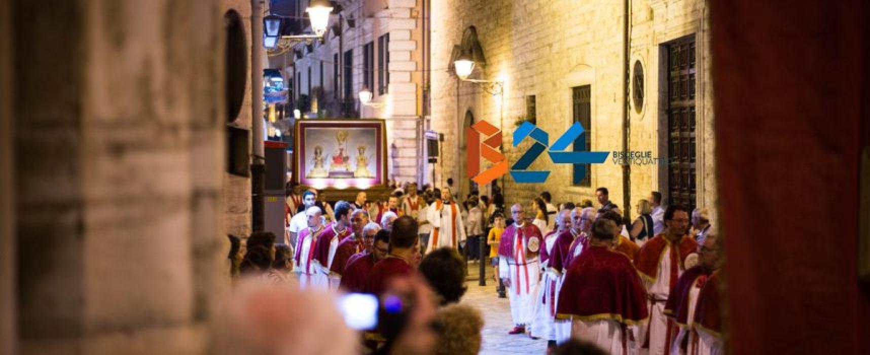 Festa patronale, l'atmosfera di fede e tradizione dei festeggiamenti /FOTOGALLERY