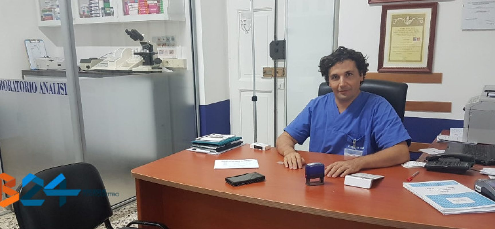 Centro Veterinario Papagni aperto anche il giorno di ferragosto