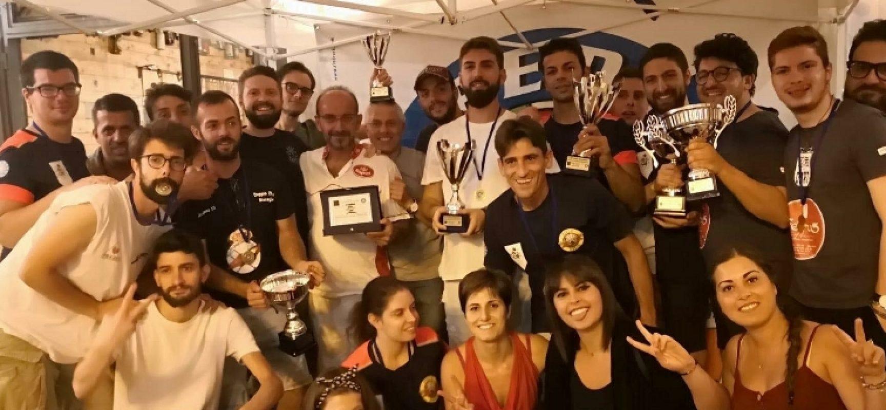 L'Apulia Golden Dart organizza torneo di beneficenza in favore dei bambini in difficoltà
