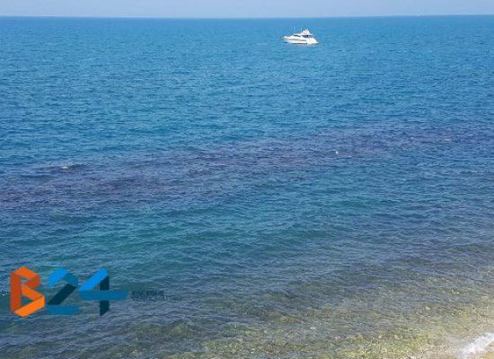 Imbarcazioni nelle acque riservate alla balneazione, ecco come fare la segnalazione