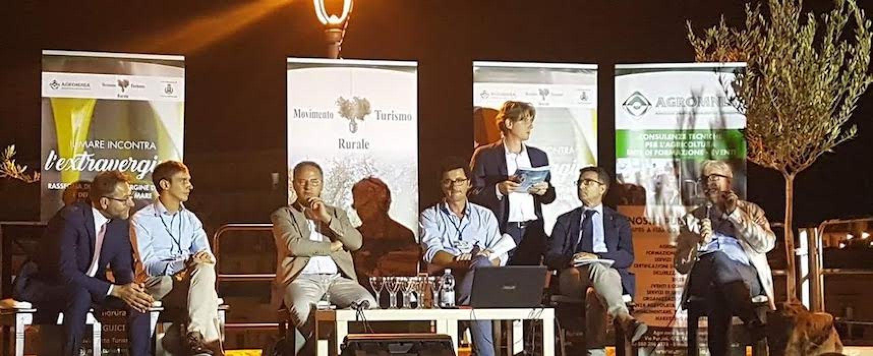 """Conclusa la II edizione de """"Il mare incontra l'extravergine"""", gli organizzatori: """"Grande successo"""""""