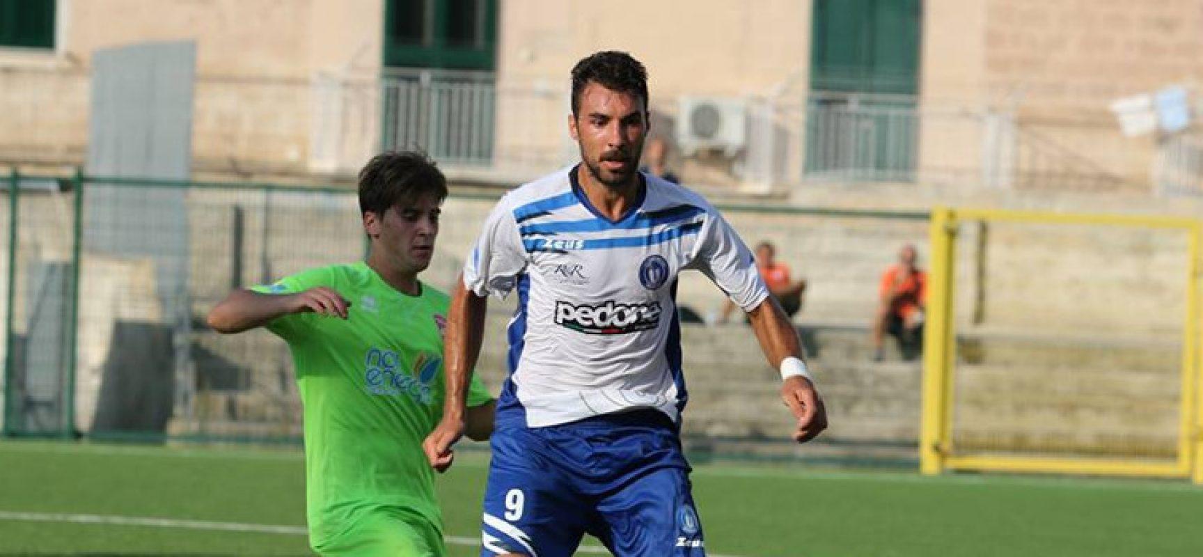 L'Unione Calcio vince a Molfetta ed approda ai quarti di finale di Coppa Italia
