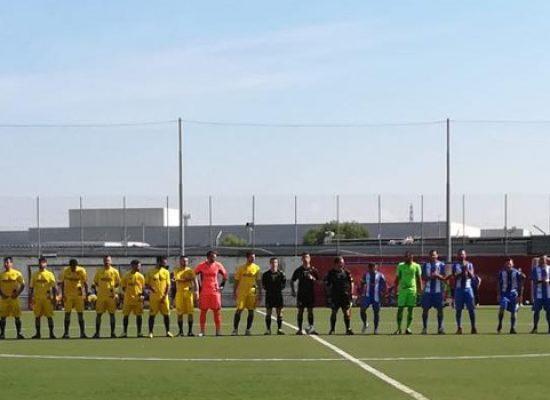 Don Uva, pregevole vittoria esterno contro la Vigor Liberty San Paolo Bari