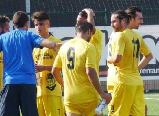 Don Uva, scivolone interno contro il Noicattaro Calcio / CLASSIFICA