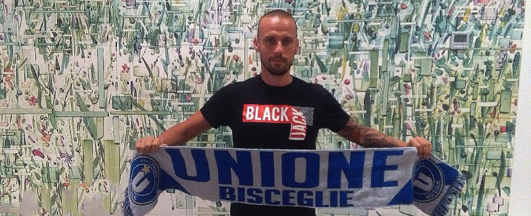 Unione Calcio, colpo a centrocampo: arriva l'ex Bari Kamil Kopunek